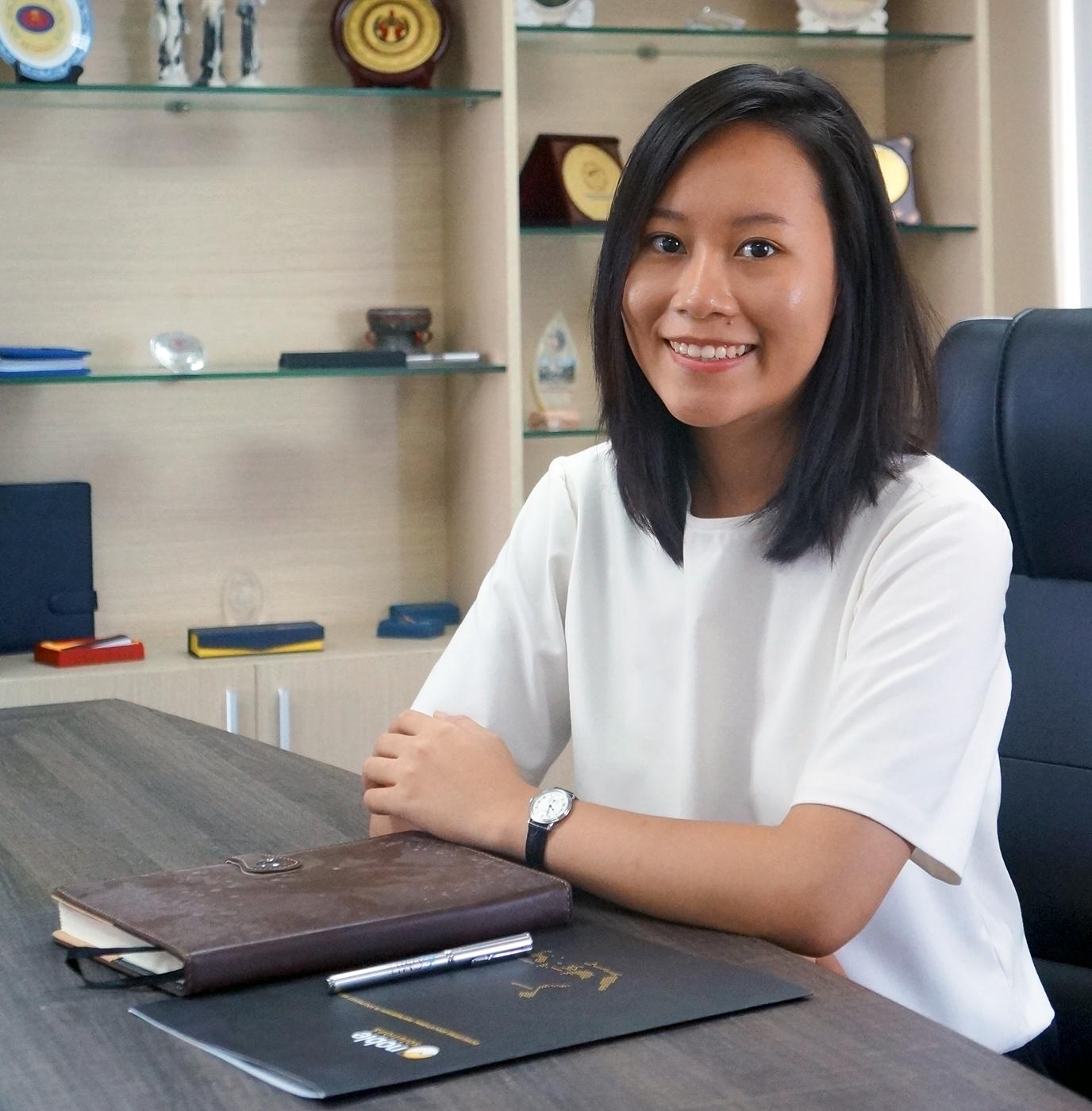 Ms. Nguyễn Hoàng Hà