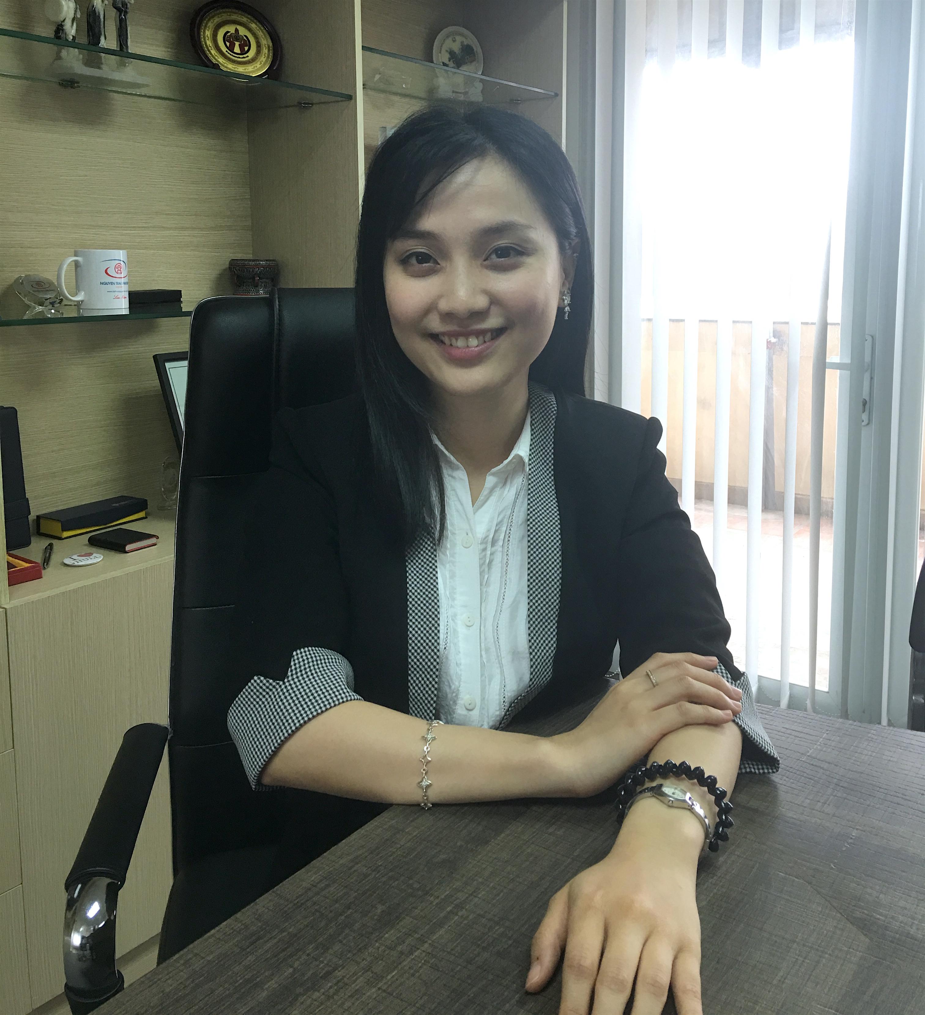 Ms. Phạm Diệu Linh