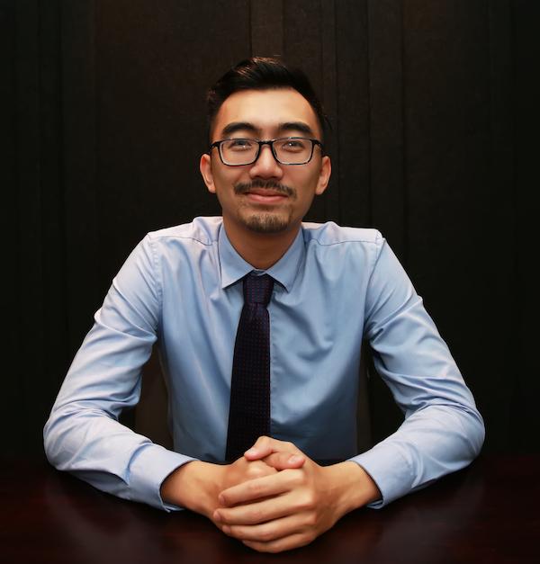 Mr. Luong Ha Linh (Linh)