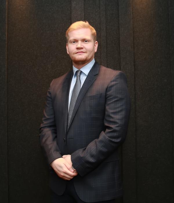 Mr. Michael Noble (Michael)