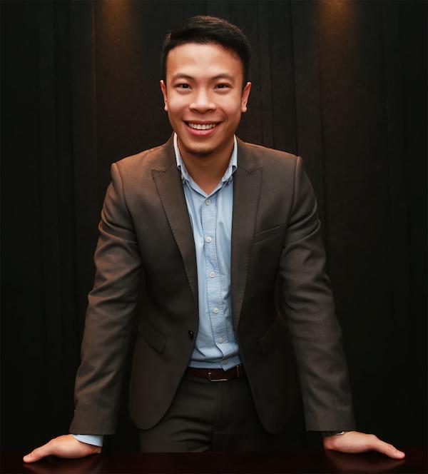 Mr. Pham Hoang Nam (Nam)