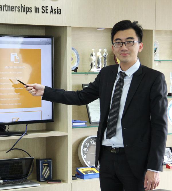 Mr. Lương Hà Linh