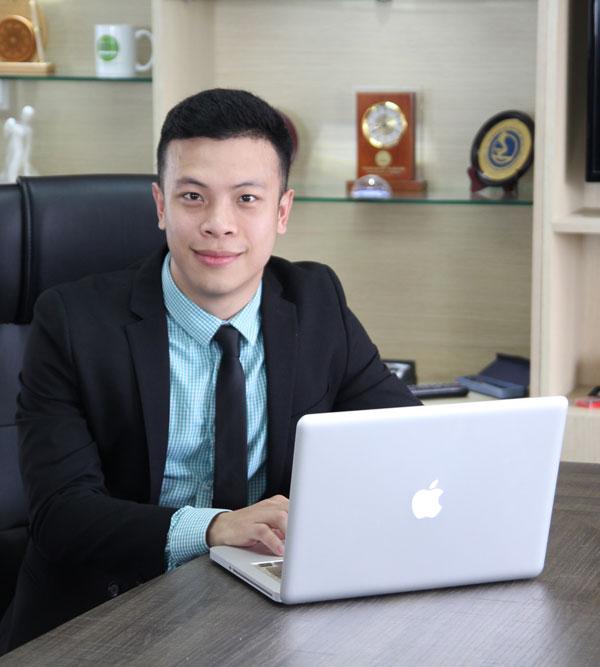 Mr. Phạm Hoàng Nam