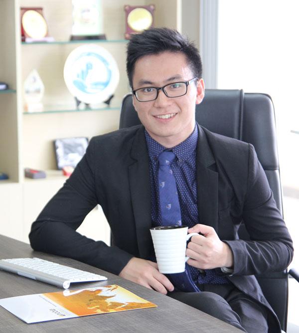 Mr. Hoàng Sơn Tùng